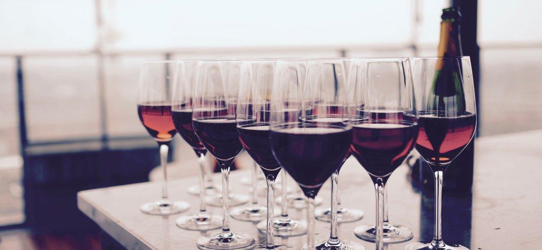 blockchain nella filiera del vino