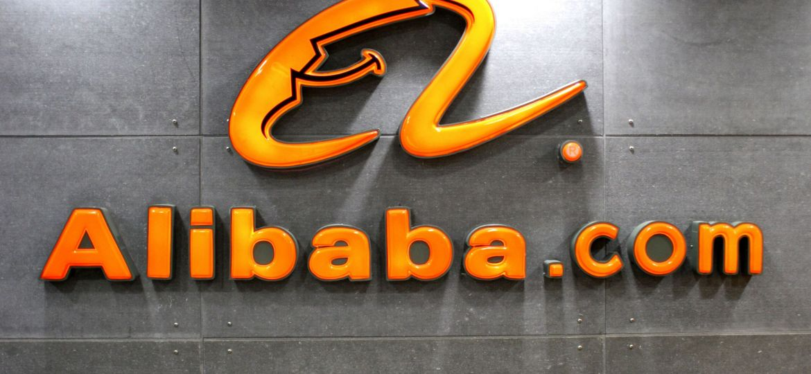 China - Zhejiang - Hangzhou - Internet in China - Alibaba.com Logo